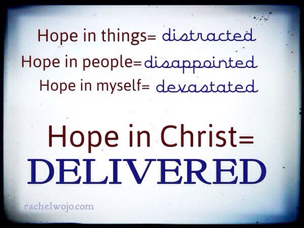 bible verses about hope - HD 1024×768