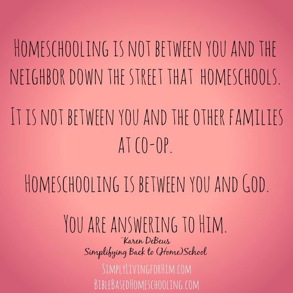 Homeschooling Year Round:  Homeschoolers are not lazy!